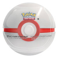 POKÉMON TCG POKEBALL FALL TIN 2019