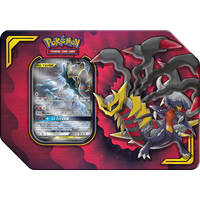 Pokémon TCG Tag Team Power tin