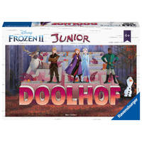 Ravensburger Doolhof Junior Disney Frozen 2 editie