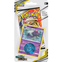 POKÉMON TCG SUN & MOON COSMIC ECLIPSE C