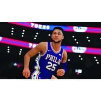 XONE NBA 2K20