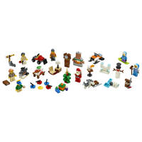 LEGO® CITY ADVENTKALENDER