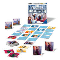 DFZ: FROZEN 2 MEMORY®