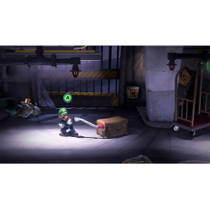 NSW LUIGI'S MANSION 3 HOL