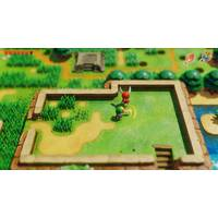 HAC LEGEND OF ZELDA: LINKS AWAKE HOL