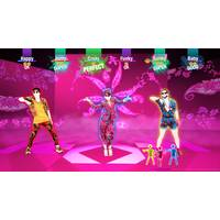 NSW JUST DANCE 2020