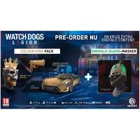 XONE WATCH DOGS LEGION