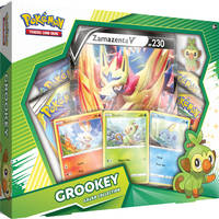 POKÉMON TCG GALAR COLLECTION BOX ASSORT