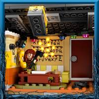 LEGO 75810 STRANGER THINGS UPSIDE DOWN