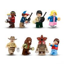 LEGO 75810 STRANGER THINGS UPSIDE DOWN