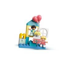 LEGO DUPLO 10925 SPEELKAMER
