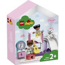 LEGO DUPLO slaapkamer 10926