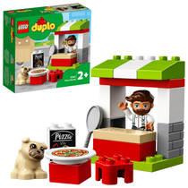 LEGO DUPLO pizzakraam 10927