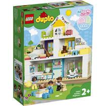 LEGO DUPLO modulair speelhuis 10929