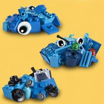 LEGO CLASSIC 11006 BLAUWE STENEN