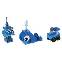 LEGO 11006 CREATIEVE BLAUWE STENEN