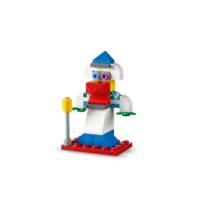 LEGO 11008 STENEN EN HUIZEN