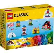 LEGO CLASSIC 11008 STENEN EN HUIZEN
