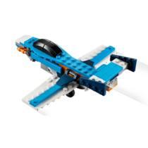 LEGO CREATOR 31099 PROPELLERVLIEGTUIG