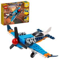 LEGO Creator propellervliegtuig 31099