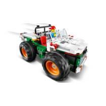LEGO 31104 HAMBURGER MONSTERTRUCK