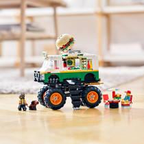 LEGO CREATOR 31104 HAMBURGERMONSTERTRUCK