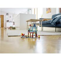 LEGO 31105 WOONHUIS & SPEELGOEDWINKEL