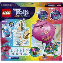 LEGO 41252 TROLLS POPPY'S LUCHTBALLONAVO
