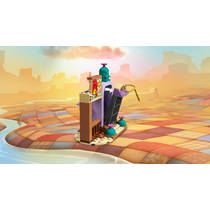 LEGO 41253 TROLLS LONESOME FLATS WATER