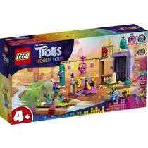 LEGO Trolls Lonesome Flats wildwateravontuur 41253