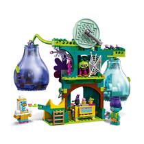 LEGO 41255 TROLLS FEEST IN TROL DORP