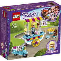 LEGO Friends ijskar 41389