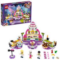 LEGO Friends bakwedstrijd 41393