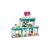 LEGO FRIENDS 41394 HC ZIEKENHUIS