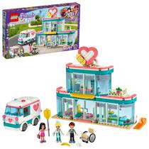 LEGO Friends Heartlake City ziekenhuis 41394