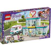 LEGO Friends Heartlake City ziekenhuis 41394