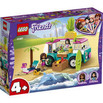 LEGO Friends sapwagen 41397