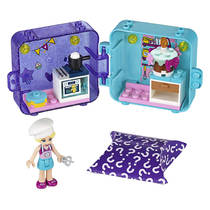 LEGO FRIENDS 41401 STEPHANIES SPEELKUBUS