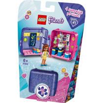 LEGO FRIENDS 41402 OLIVIA'S SPEELKUBUS