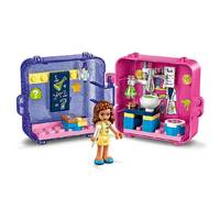 LEGO FRIENDS 41402 OLIVIA'S SPEELKUBUS