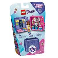 LEGO Friends Olivia's speelkubus 41402