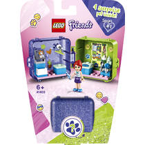 LEGO FRIENDS 41403 MIA'S SPEELKUBUS