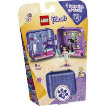 LEGO Friends Emma's speelkubus 41404