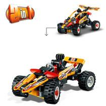 LEGO TECHNIC 42101 BUGGY