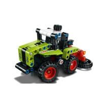LEGO TECHNIC 42102 MINI CLAAS XERION