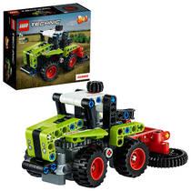 LEGO Technic Mini Claas Xerion 42102