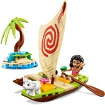 LEGO DP 43170 VAIANA'S OCEAANAVONTUUR