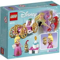 LEGO DP 43173 AURORA'S KONINKLIJKE KOETS
