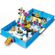 LEGO DP 43174 MULANS VERHALENBOEKAVONTUR