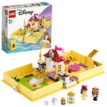 LEGO Disney Princess Belles verhalenboek avonturen 43177